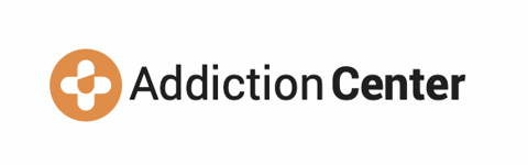 Addiction Center  Logo and Link
