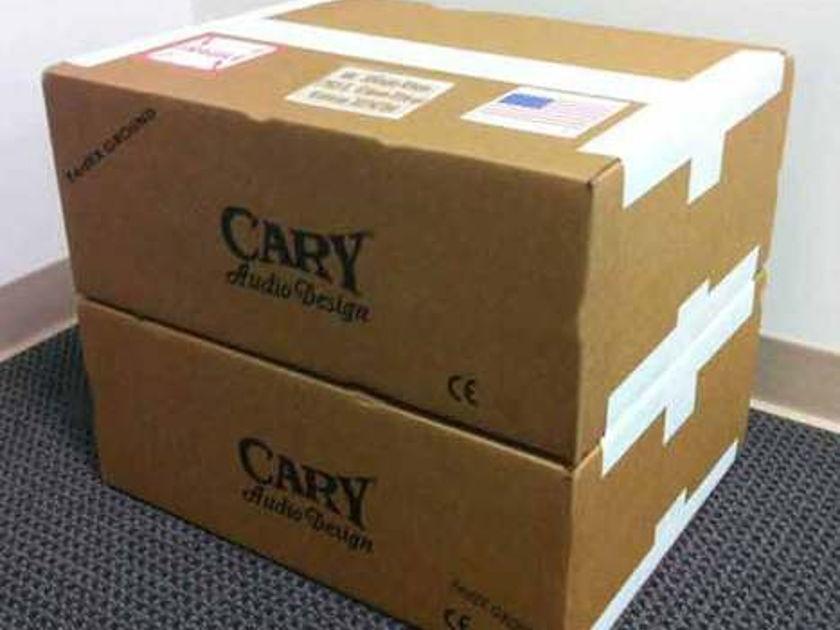 Cary Audio SLP 05 tube warr,new tubes,trades,layaway