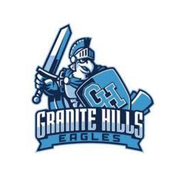 Granite Hills High School PTSA