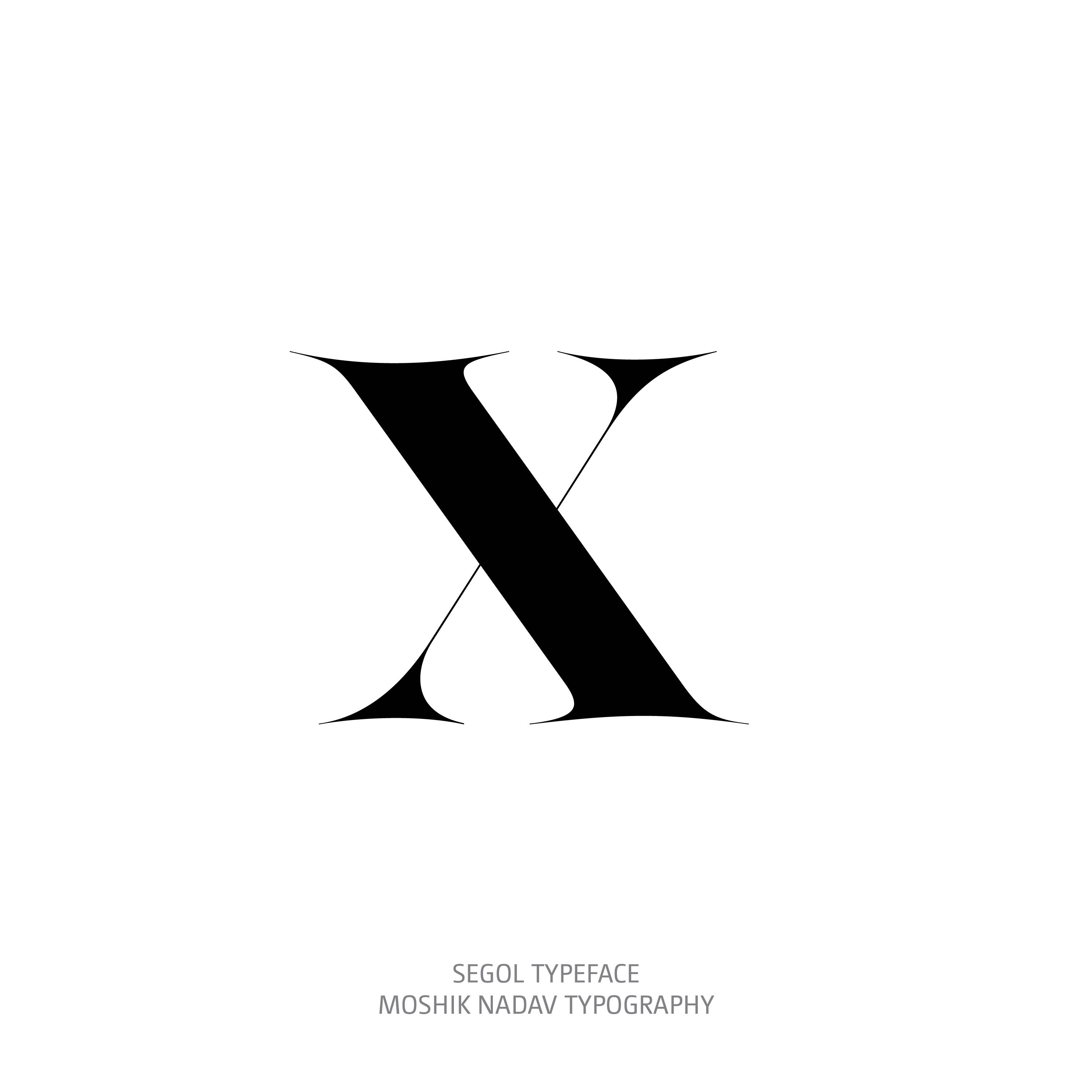 Segol Typeface x The Ultimate Font For Fashion Typography and sexy logos