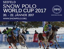 Snow Polo World Cup 2017