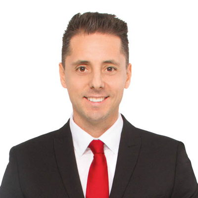 Franck Oliver  Real estate agent RE/MAX Signature