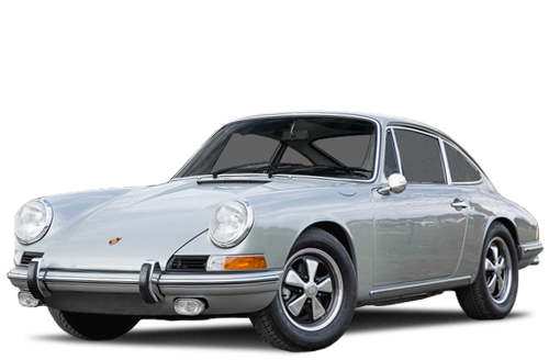 Shop Porsche 912 Wheels in 5x130