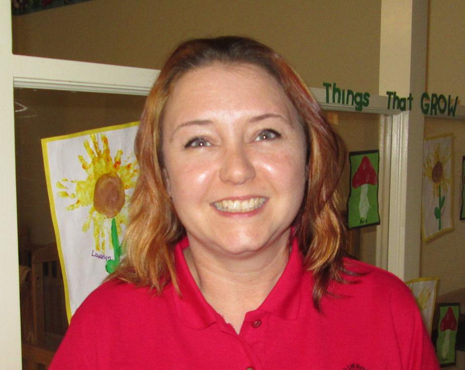 Mary Kohlhepp , Infant 2 Lead Teacher
