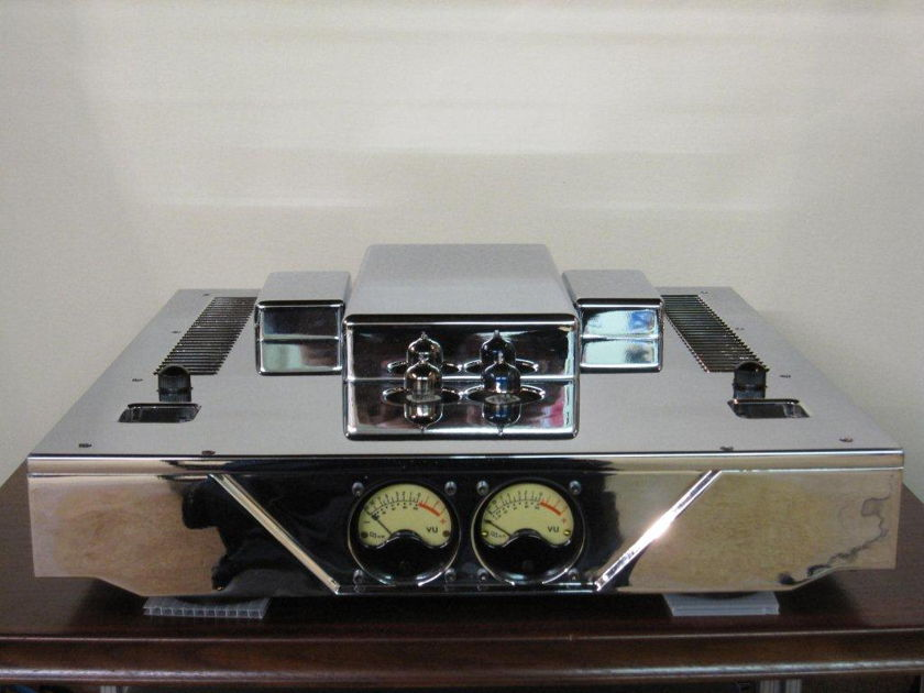 Studio Electric hybrid Amplifier Hybrid