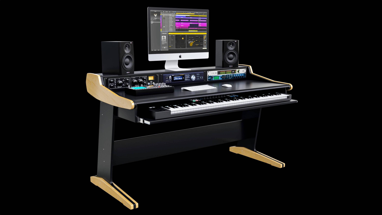 Artist 88 Buso Audio Studio Furniture