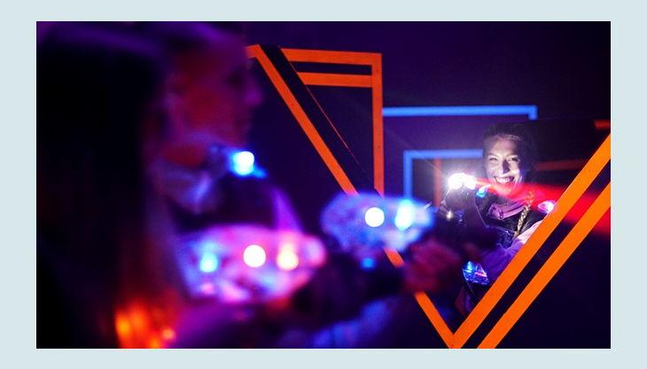 funfabrik lasertag