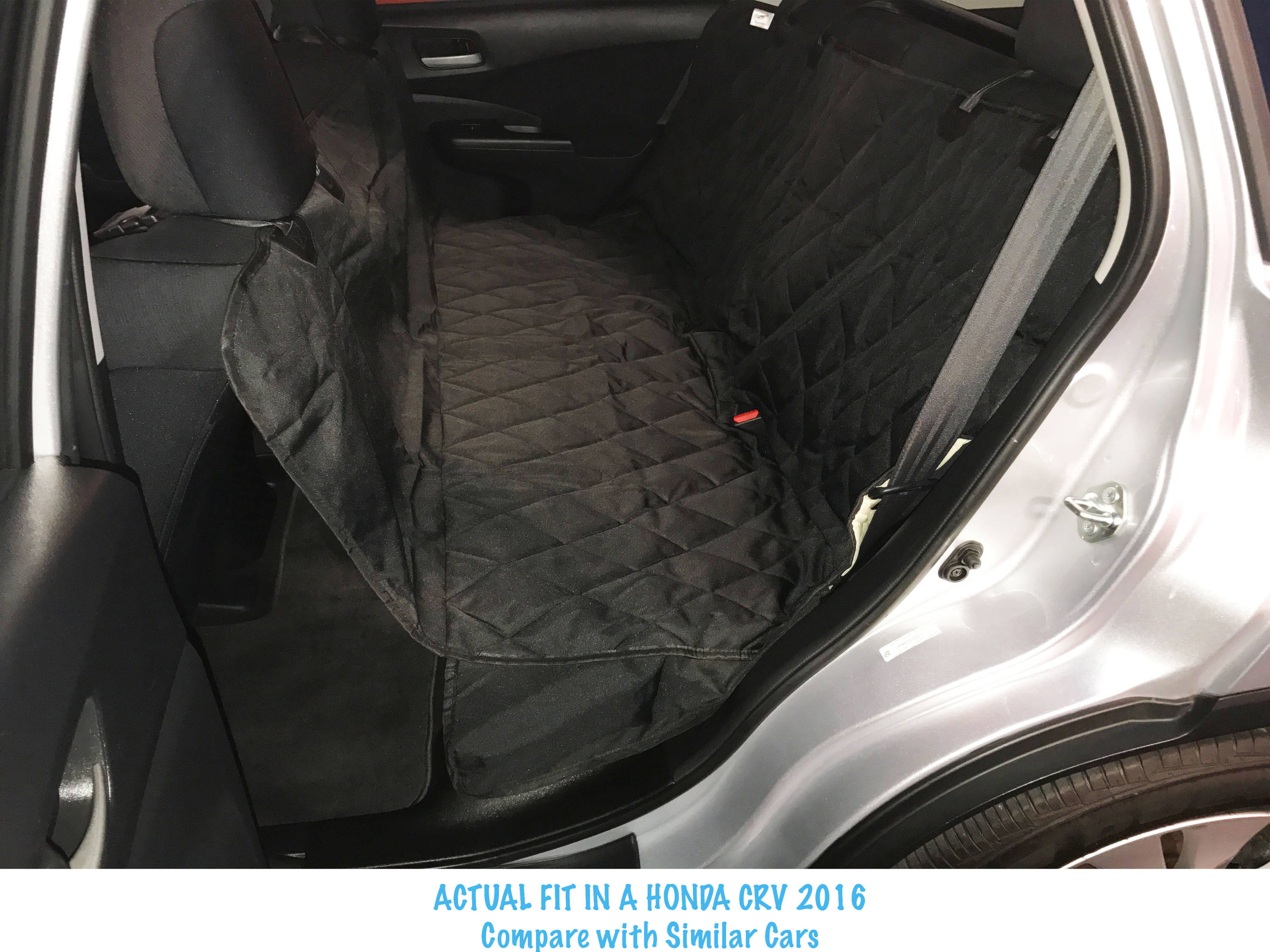 Seat Covers for Various Vehicles