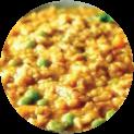Millet Khichdi Recipe