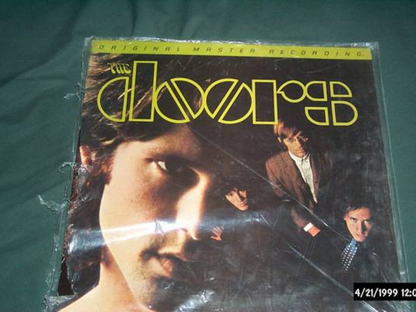 The doors - MFSL japan lp the  doors nm. audiophile