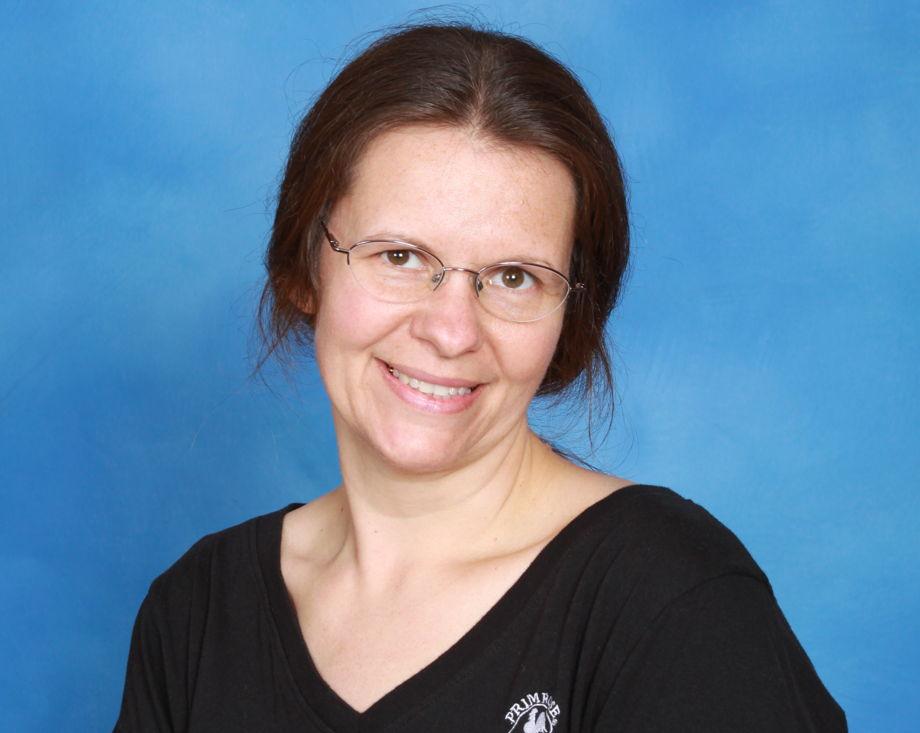 Bonnie Lembicz , Operations Assistant