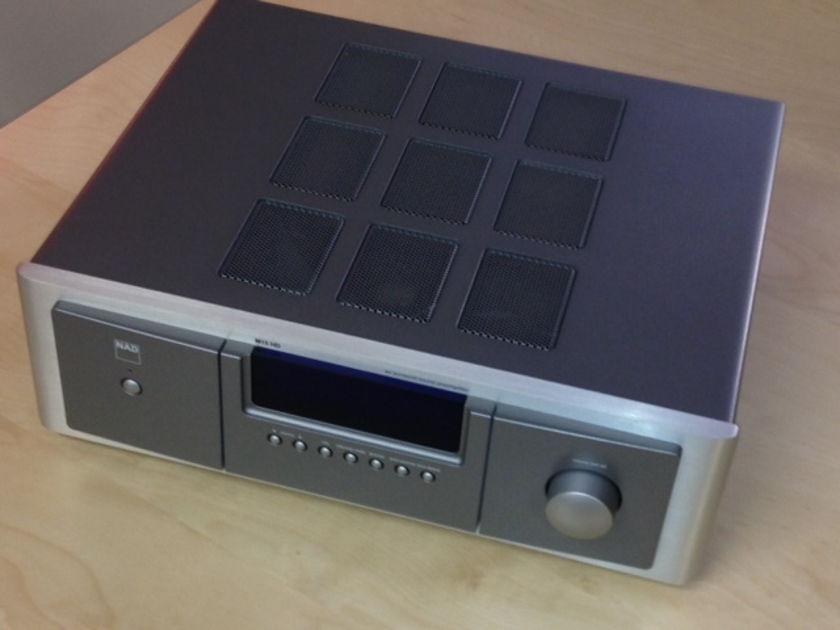NAD M-15hd AV Preamp / Processor Surround Sound