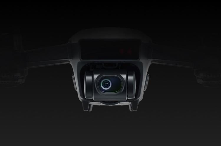 DJI Spark 2-Axis Camera