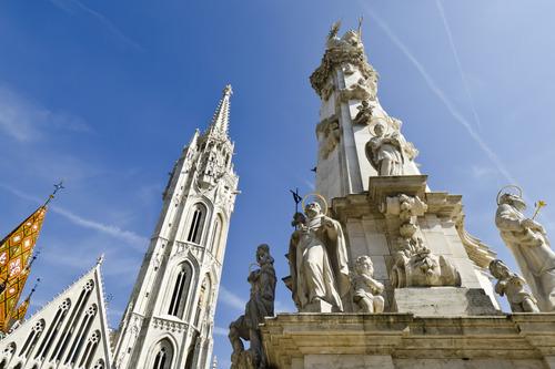 Обзорная экскурсия по Будапешту (автобусно-пешеходная)