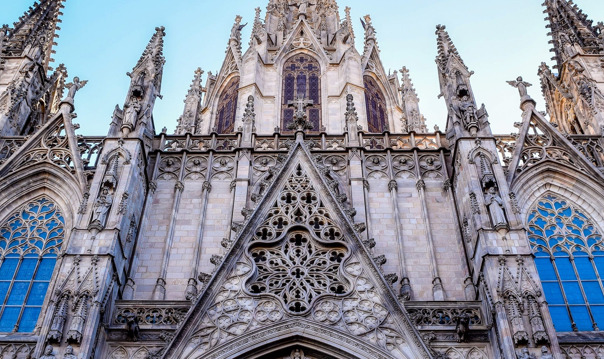 Обзорная экскурсия по Барселоне с фотосопровождением