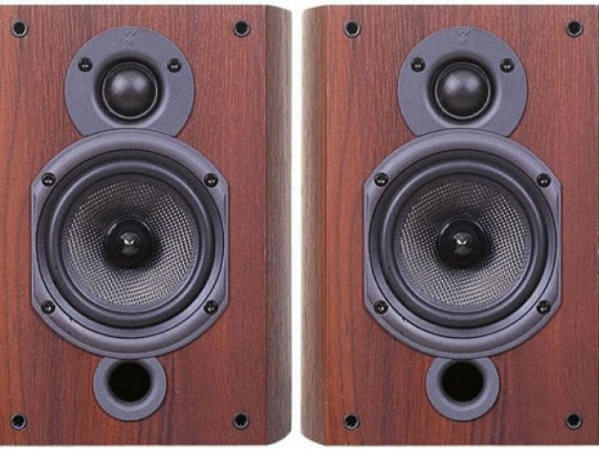 wharfedale diamond 9sr surround speaker new in box full warranty 65 off home theater. Black Bedroom Furniture Sets. Home Design Ideas
