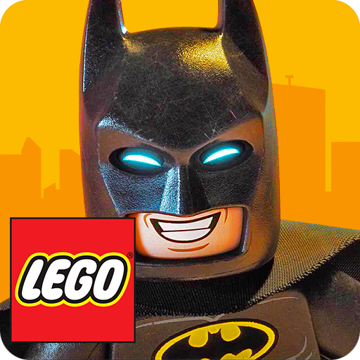 LEGO Batman movie game