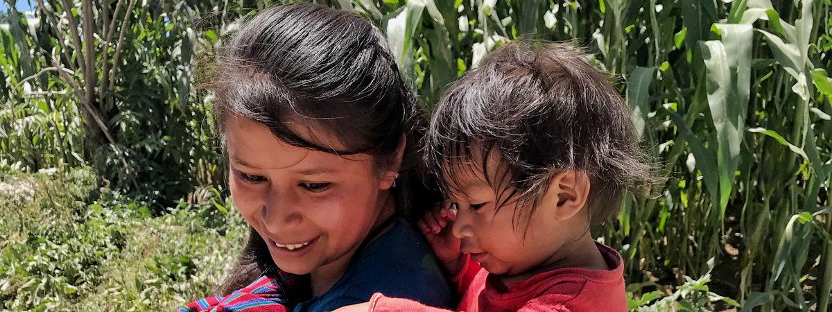 Guatemalan Humanitarian Tours banner