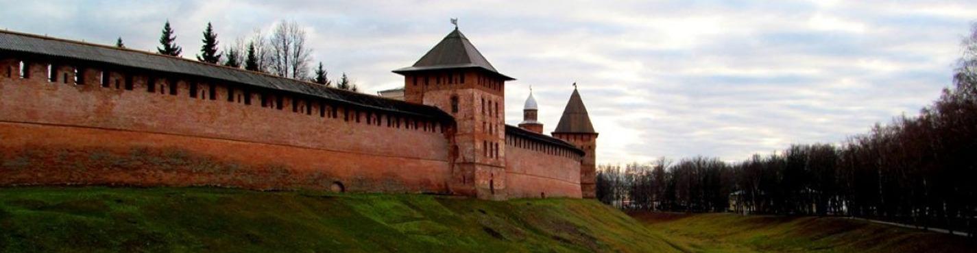 Экскурсия по Кремлю с подъемом на боевой ход крепости