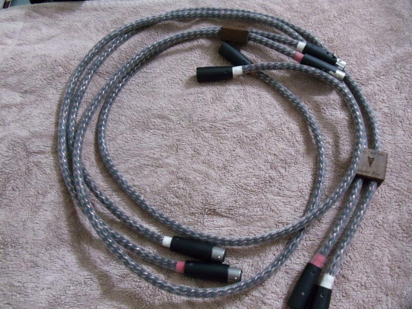 Kimber Select KS 1116 Balanced 1 meter