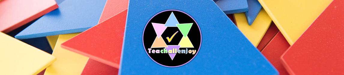 Teachallenjoy Primary Resources