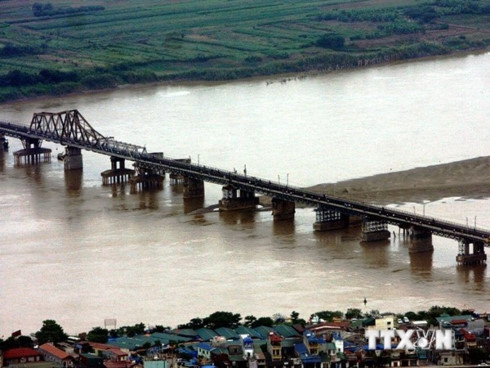 Nearly 2 trillion VND invested in upgrading north-south railway