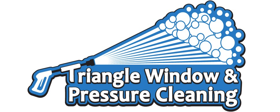 Triangle Window & Pressure Cleaning