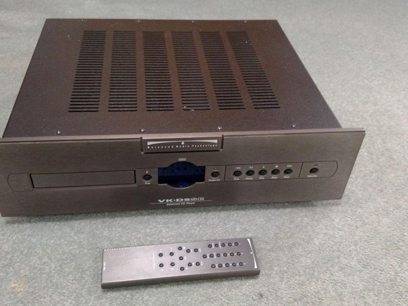 Balanced Audio VK-D5 se with SUPERPAK UPGRADE