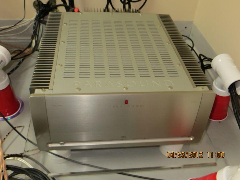 Parasound Halo A51 250 x 5