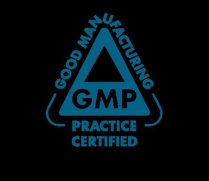 CGMP Certifies