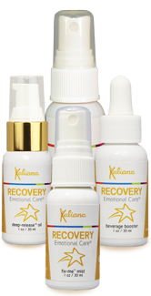 Recovery Complete Emotional Care® Kit