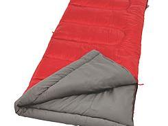 RENTERS BAY: Sleeping Bag