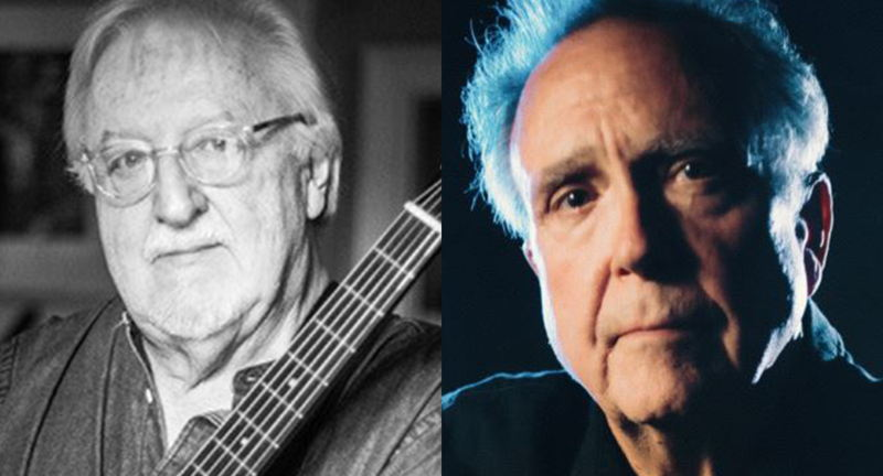 Country Music Hall of Fame and Museum Songwriter Session:Pat Alger And Tony Arata