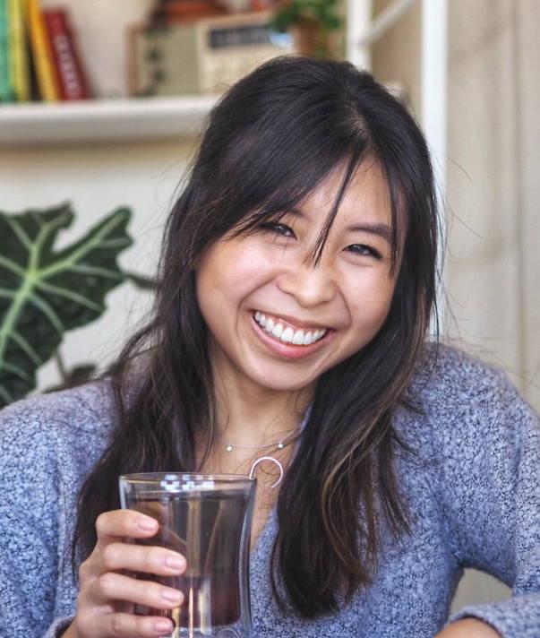 Irene Liu Bain Harvard