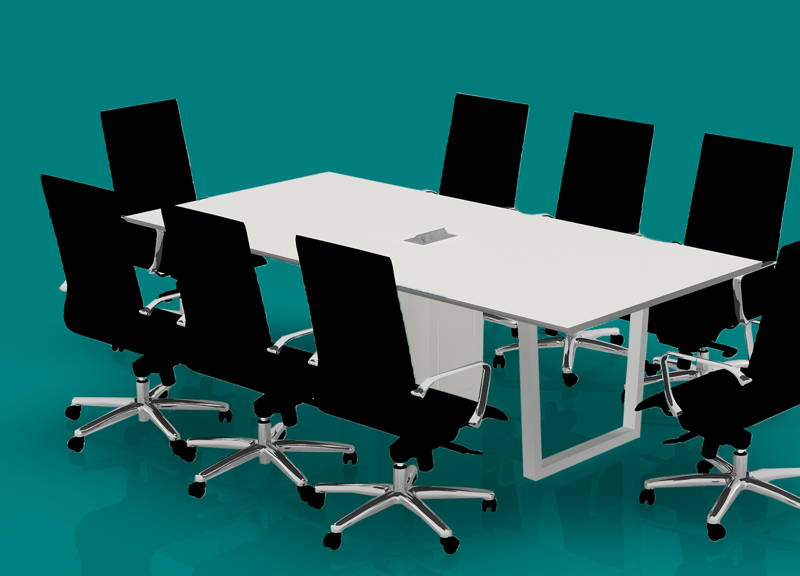 Meeting Spaces Collection