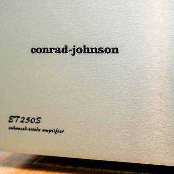 Conrad Johnson