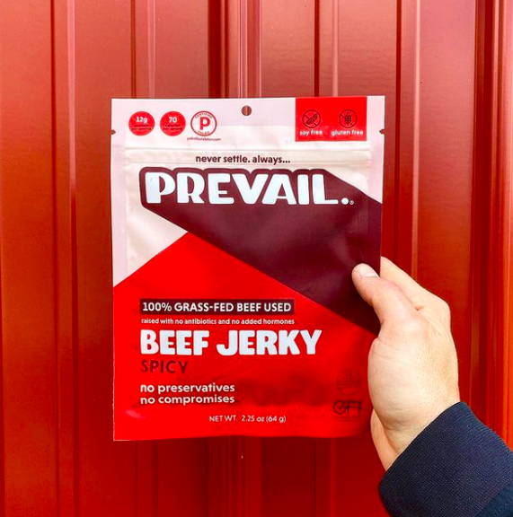 Best Grass-Fed Beef Jerky Brands and Flavors
