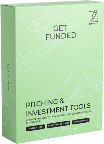 Investment  & Pitching