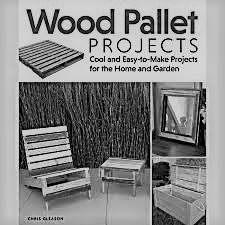 wood pallet projects book