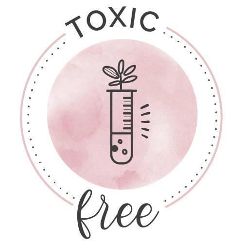 Toxic free Korean skincare