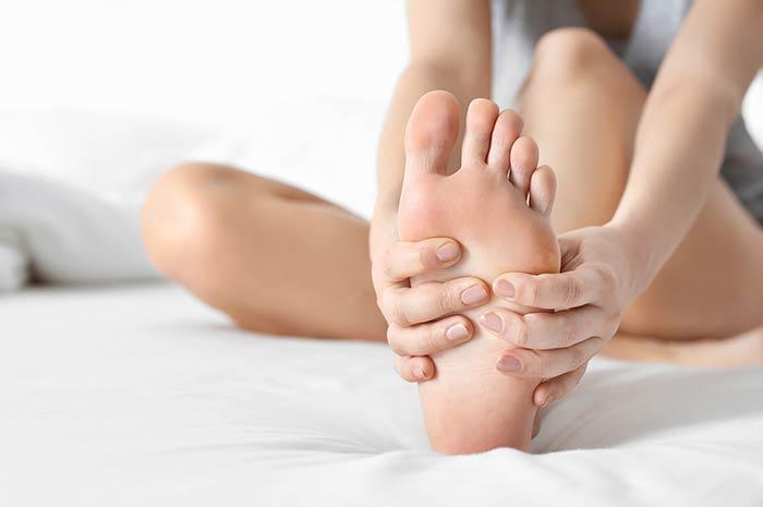 Flip Flops May Lead to Plantar Fasciitis