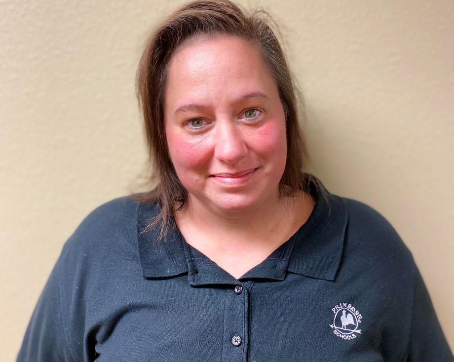 Ms. Christina Little , Explorer Program Teacher