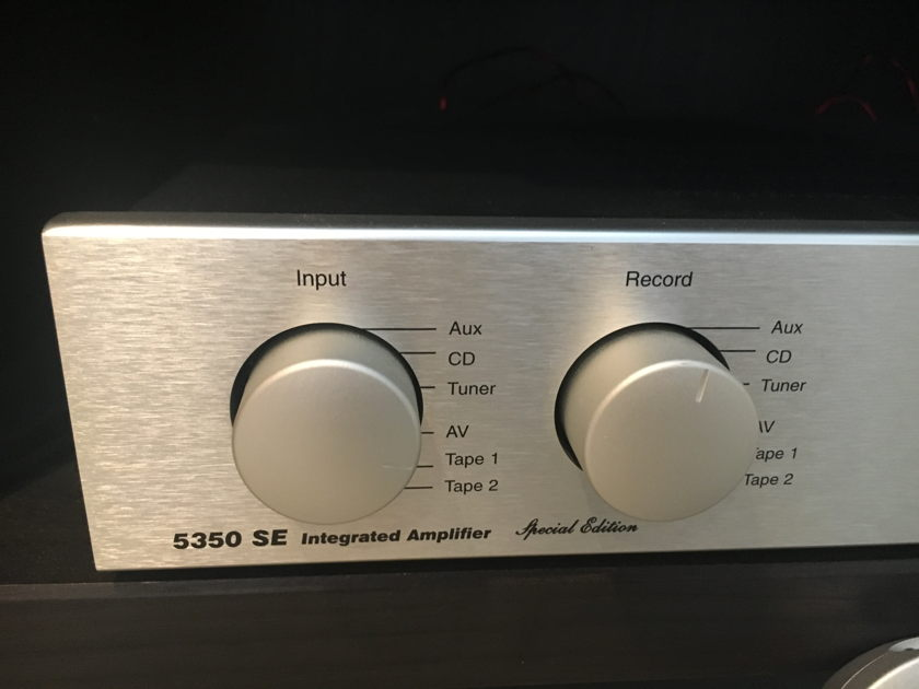 Creek 5350SE New selector switch/Phono/Clean!