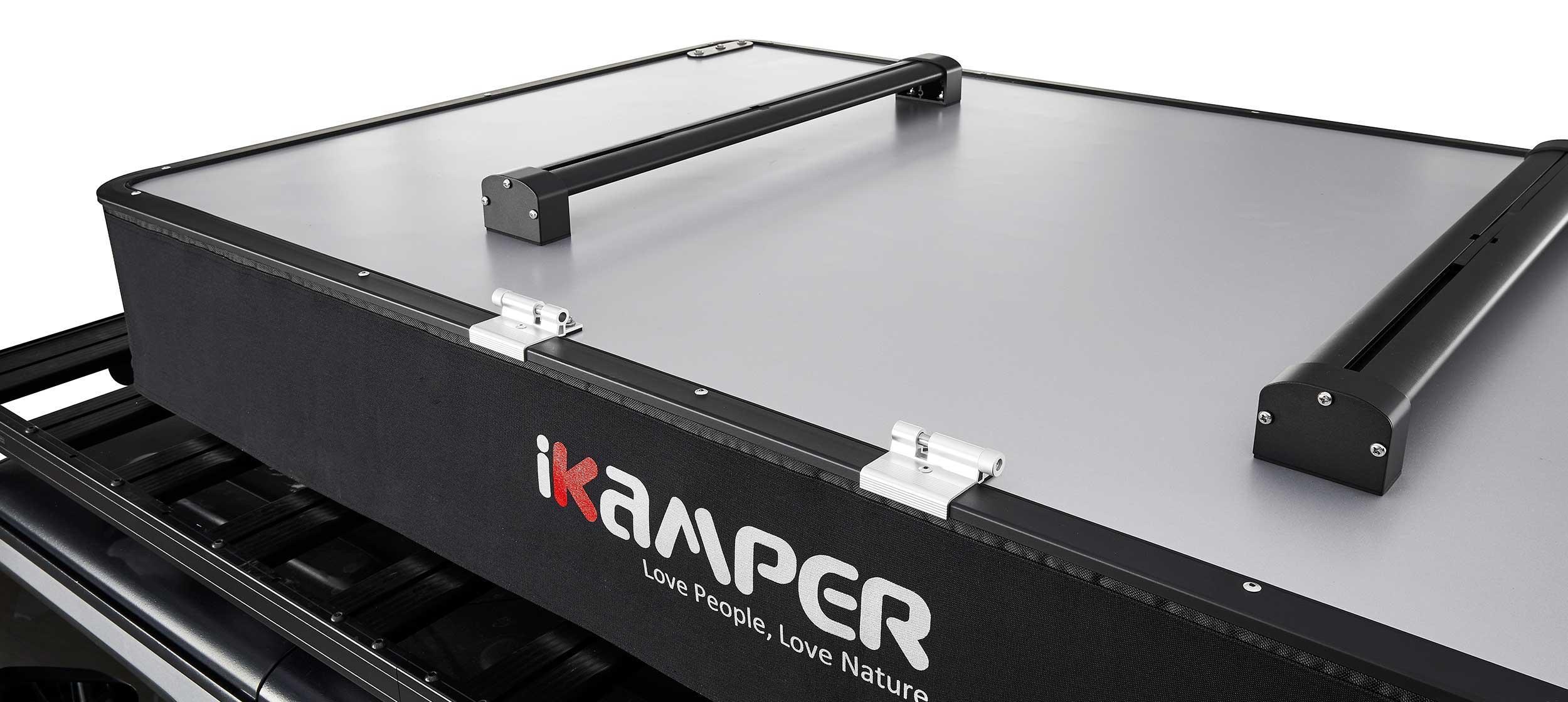 [iKamper Canada] X-Cover