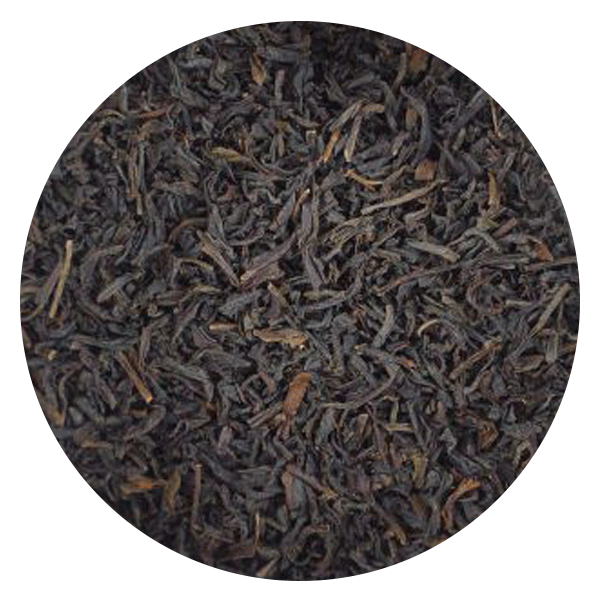 BeanBear Chinese Keemun Loose Leaf Tea