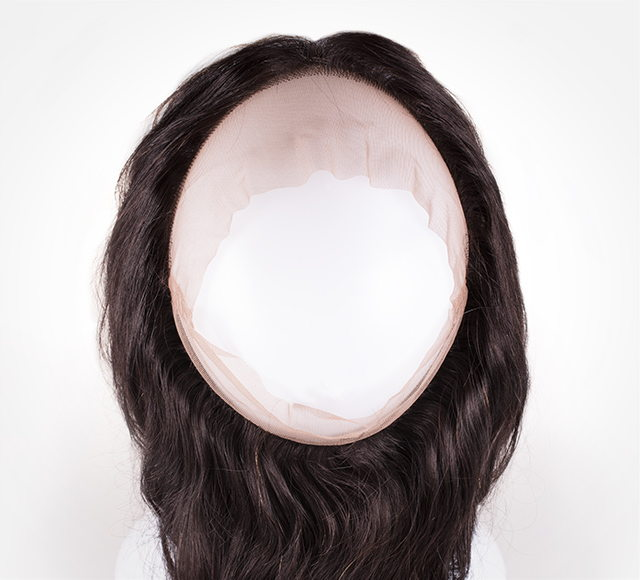 Body Wave Frontals Mayvenn