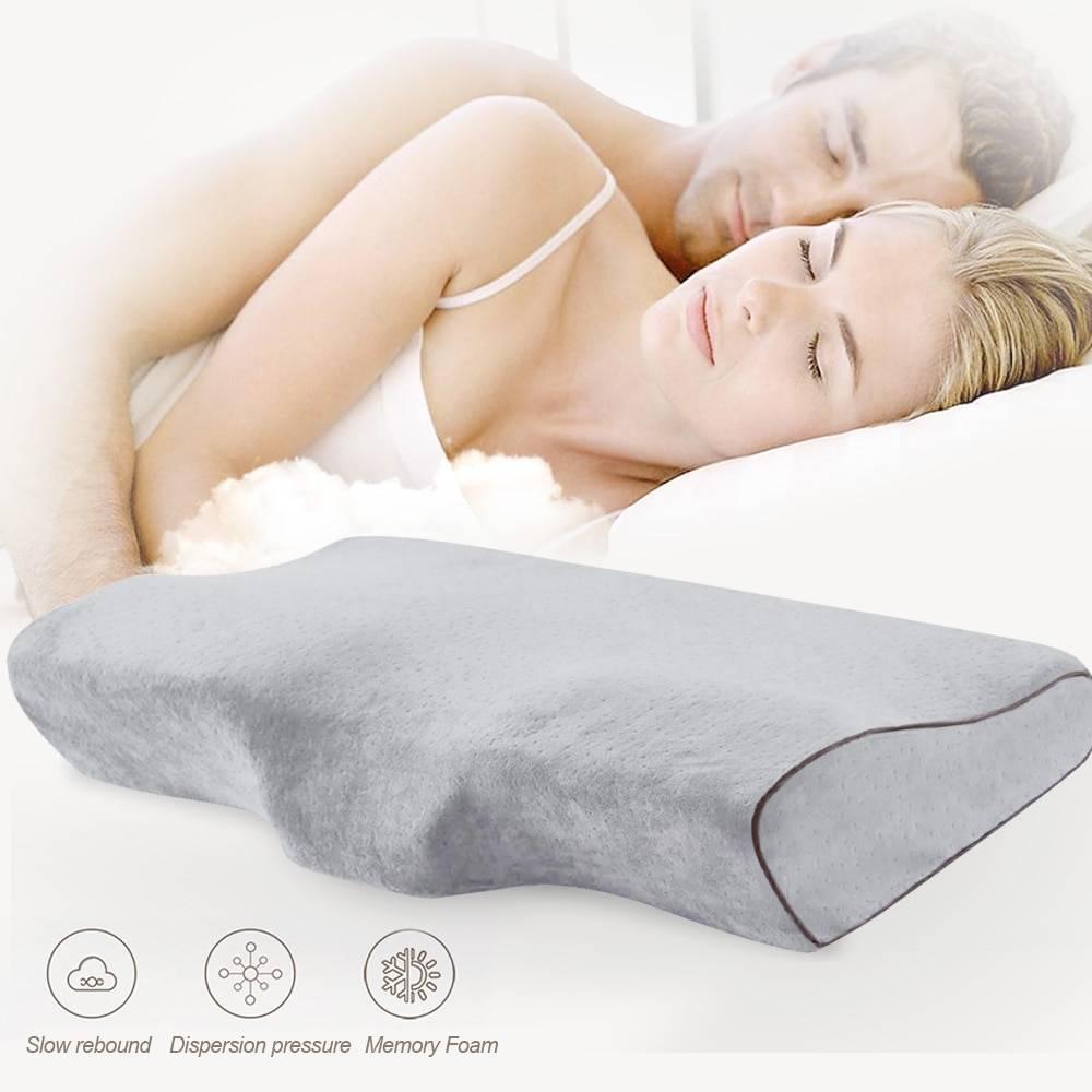 pillow for neck pain side sleeper. best orthopedic pillow 2019. best pillow for neck arthritis. cervical pillow. best pillow for neck pain side sleeper