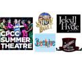 CPCC Summer Theatre for Two