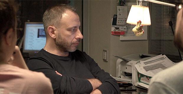 Дмитрий Савицкий в эфире «Серебряного дождя»: Решили поговорить с вами напрямую на самом высоком уровне - Новости радио OnAir.ru