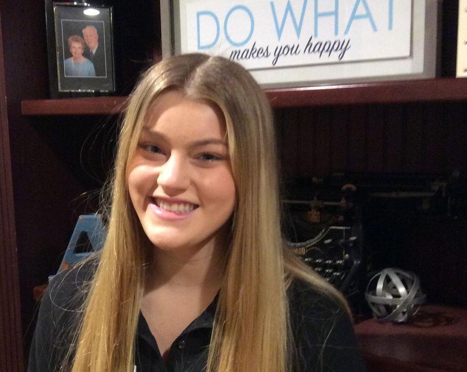 Courtney Callen , Wonder Program Teacher